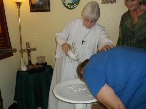 Brenda's Baptism 008